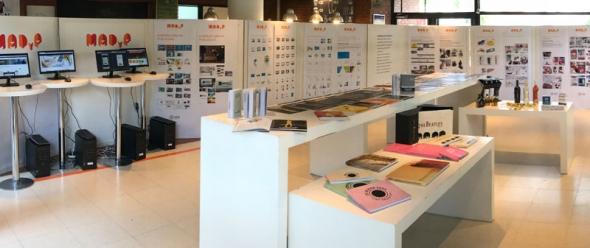 Proyectos - Daniel Nieco - Diseño Estratégico