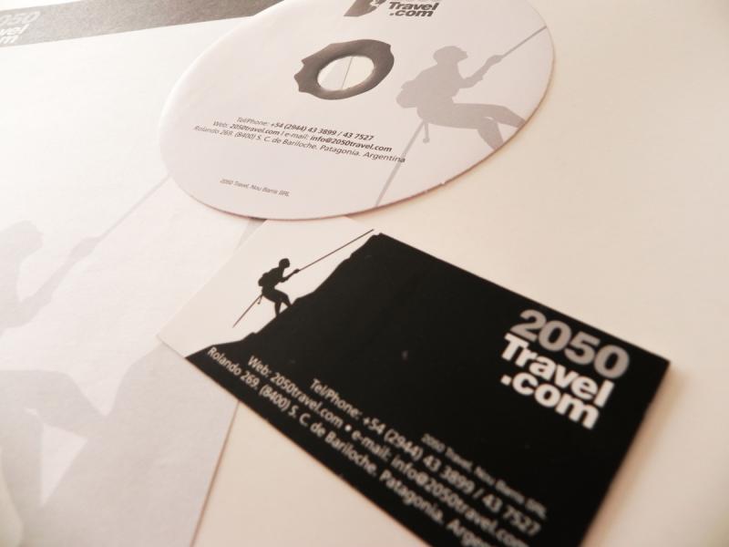 2050 TRAVEL / Brandlng - Daniel Nieco