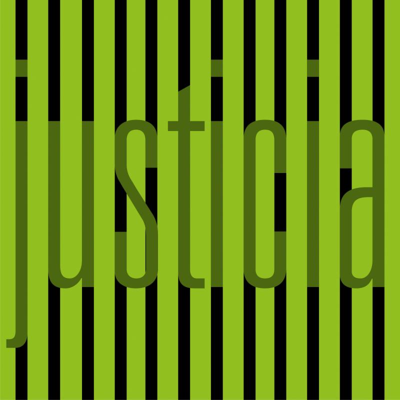 Justicia - Daniel Nieco