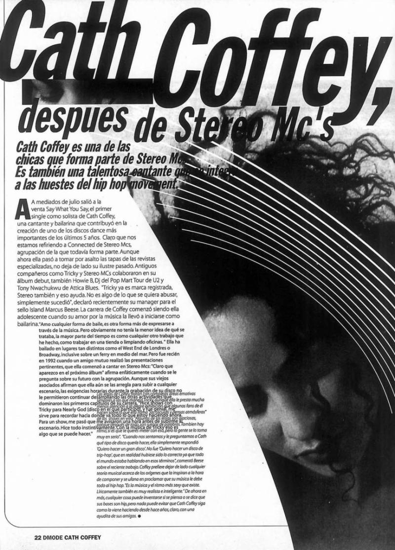 REVISTAS/ Magazine - Daniel Nieco