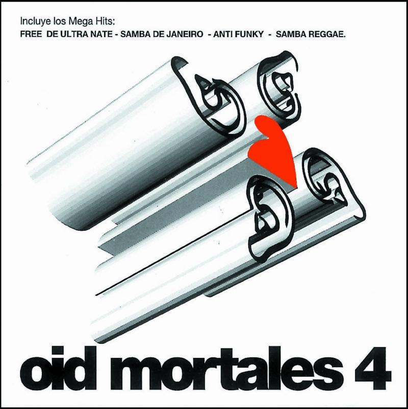 OID MORTALES / Branding - Daniel Nieco